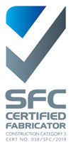sfc certified fabrication - Home